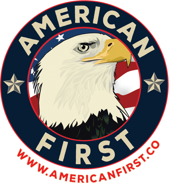 American First Website Home Page